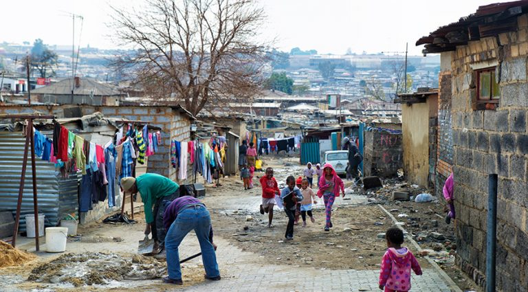 1.5 million COVID-19 infections and a worst economic recession in 70 years, how can South Africa recover?