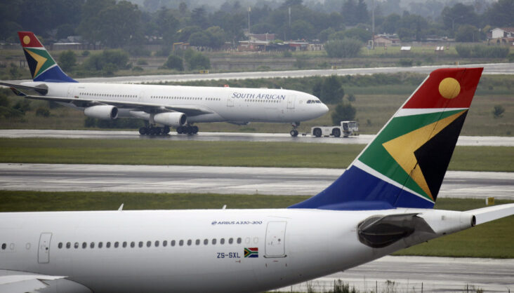 What's next for Africa's struggling aviation sector?