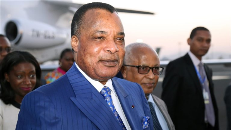 Another win for President Nguesso ensures Congo's economic crisis will prolong