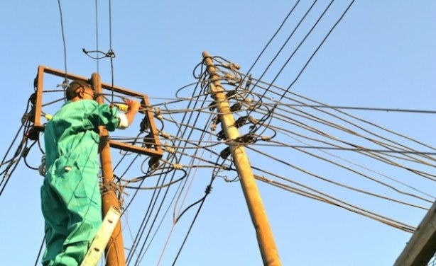 Why Zimbabwe will suffer lengthy power outages