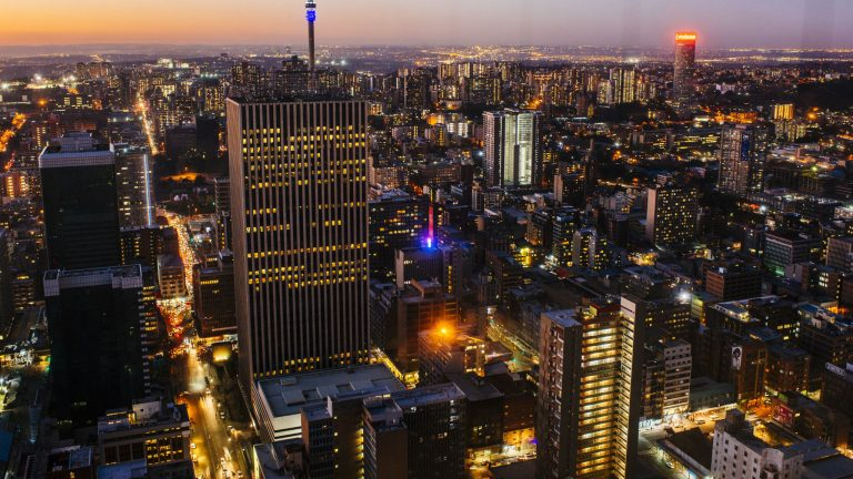 South Africa's business confidence jumps to pre-pandemic levels despite record unemployment