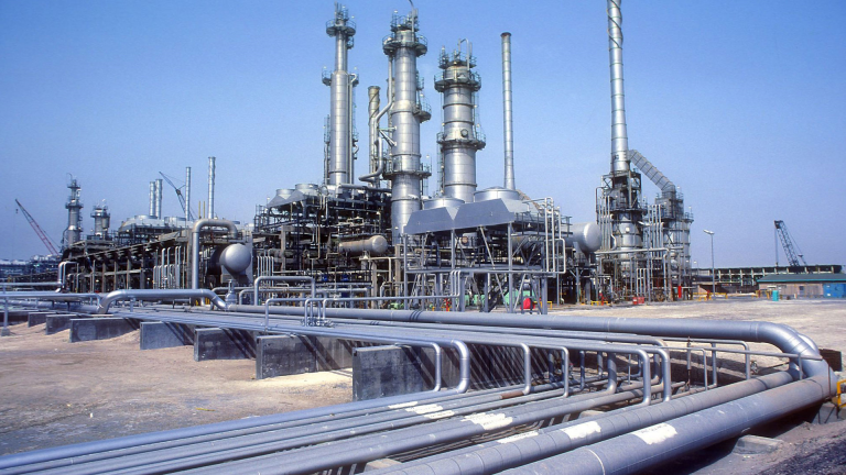 Tanzania to begin construction of $30 billion natural gas project in 2023