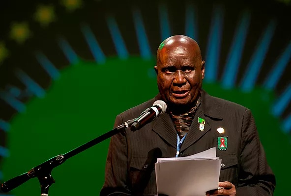 Kenneth Kaunda: The peacemaker who liberated southern Africa