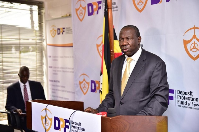Battling political instability, Uganda agrees deal with IMF to receive $1 billion bailout