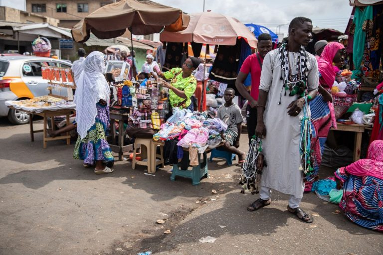Ghana's inflation rate climbs to 7.8%, World Bank grants additional $200 million for COVID-19 financing