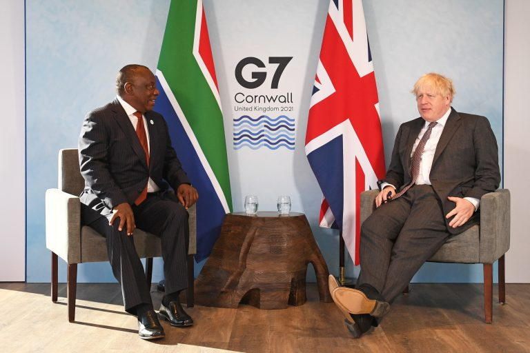 G7 nations to invest $80 billion in Africa