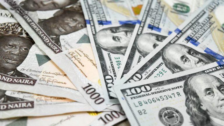 Why Nigeria banned sales of foreign exchange to currency traders