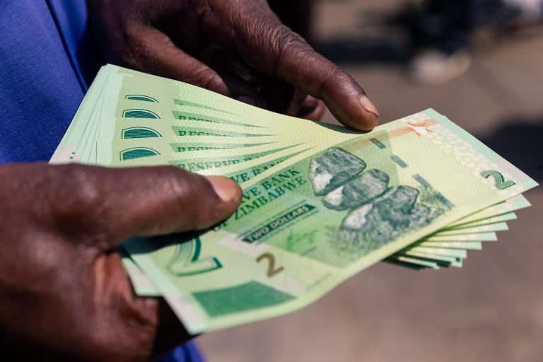 Zimbabwe's economic resurgence continues as inflation hits record low