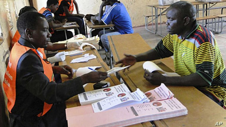 Zambia urgently needs an economic revolution. But are elections worth the hassle?