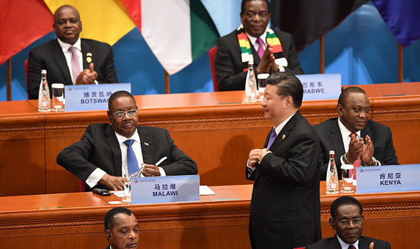 What can Africa gain from China's growing investments?