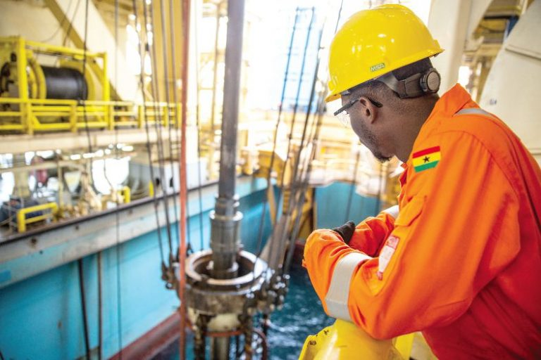 Ghana eyes $1.7B loan to acquire oil and gas assets