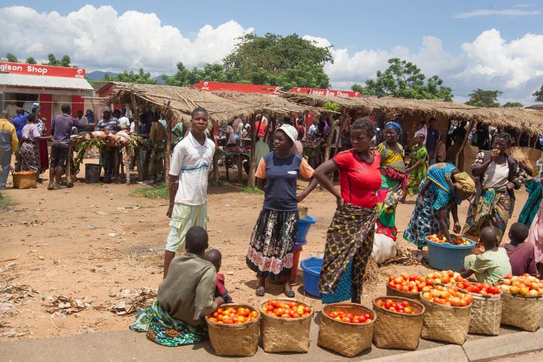 This is how Malawi's economy defied the pandemic