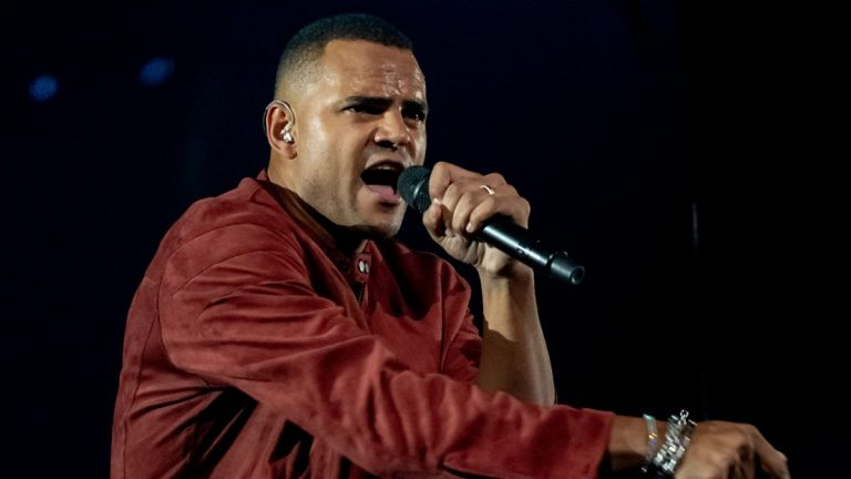How Mohombi, a two time Grammy Award winner, is enabling Africans own their music