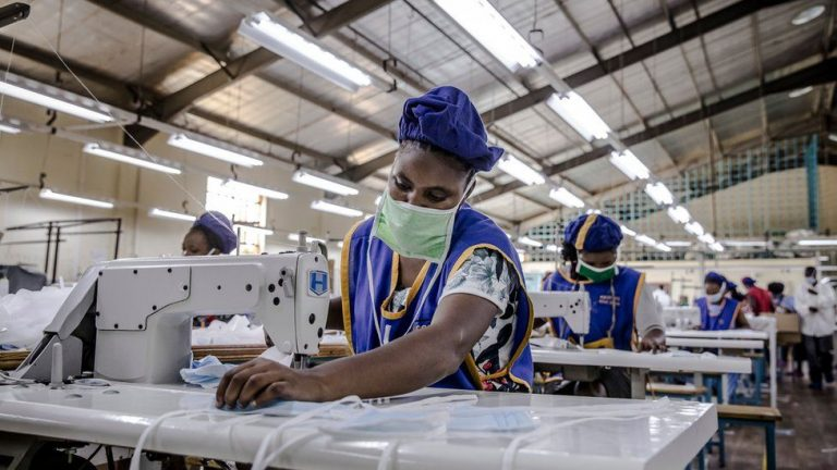 Africa's free trade area; Are we close to the end of a Long Journey?